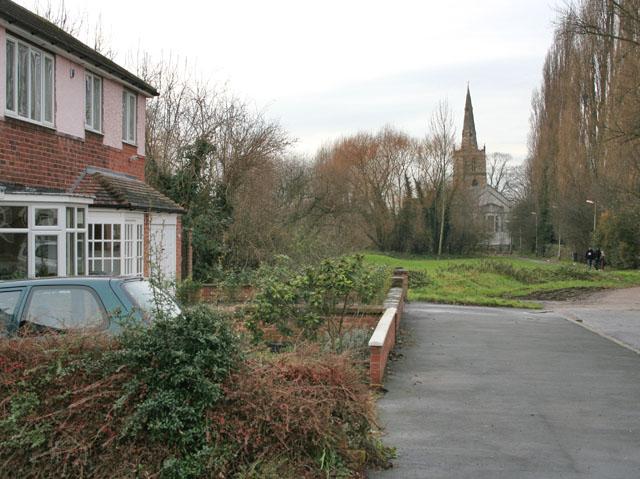 South Knighton, Leicester