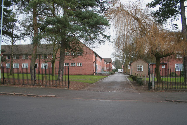 Beaumont Hall, Leicester University