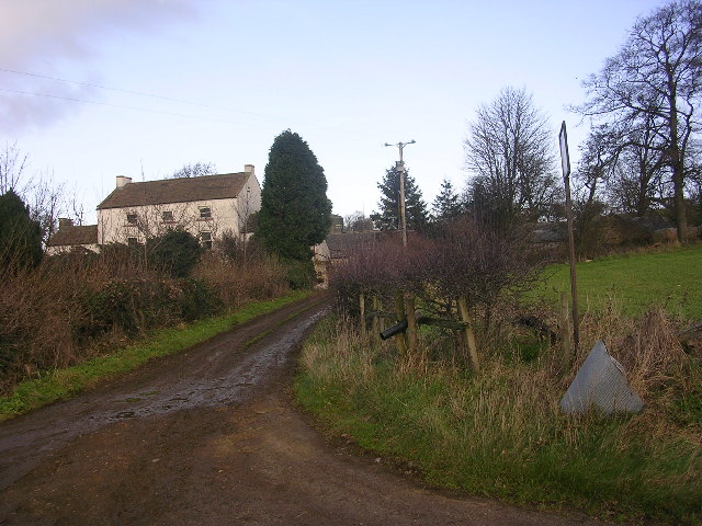 Sedbury Park Farm, Gilling West, near Richmond, North Yorkshire