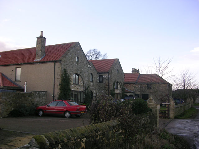 Ewden House B and B, Skeeby, near Richmond, North Yorkshire