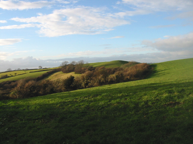 Coppet Hill