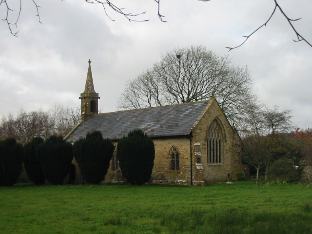 Pilsdon Church