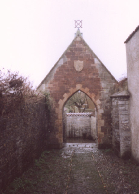 St Andrew's Well, Stogursey