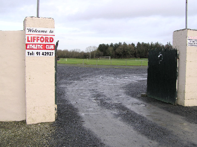 Lifford Athletic Club