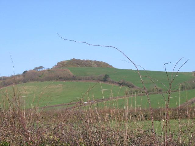 Shipton Hill