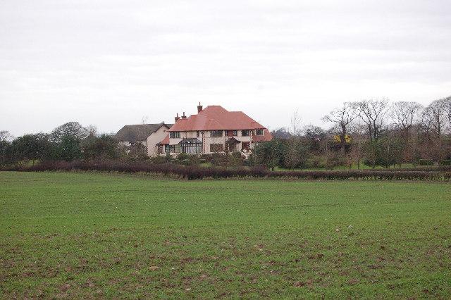Hill House Farm
