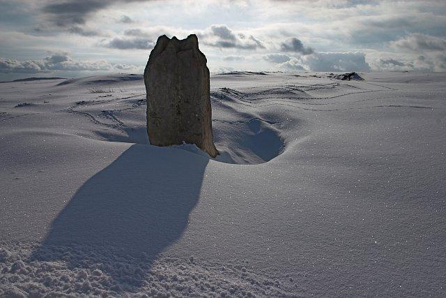 Margery Bradley stone