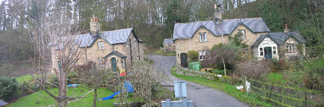 Quality Cottages near Warden, Hexham