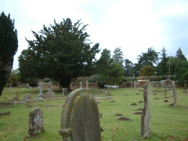 Wallingford Cemetery