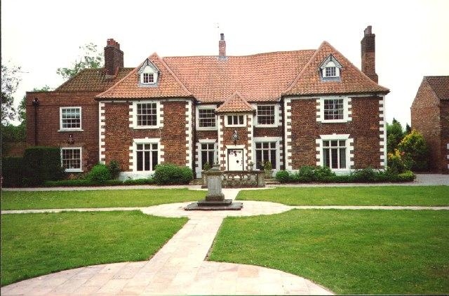 Portington Hall