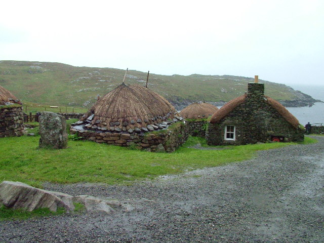 Black House Village