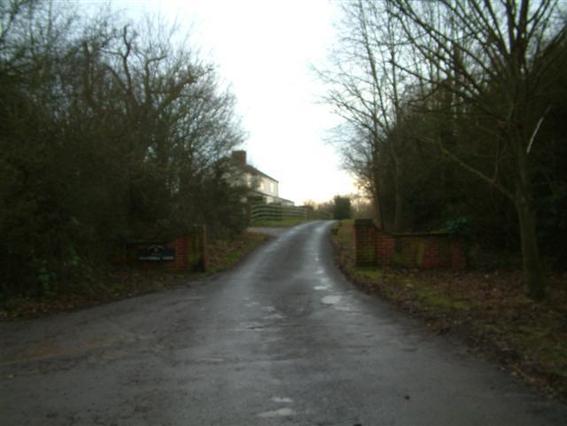 Standhill Farm