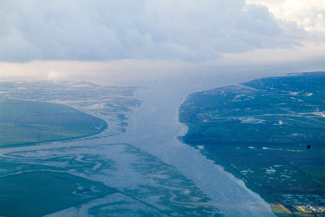 Ribble Estuary