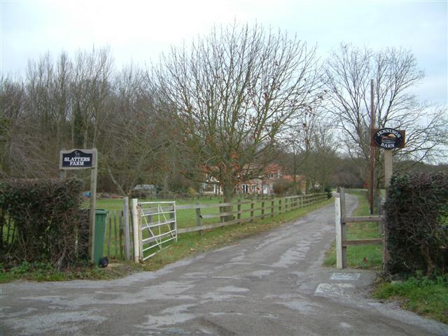 Slatters Farm