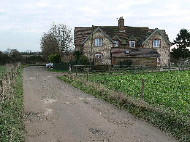 Cottages - Sheephouse Barn Farm