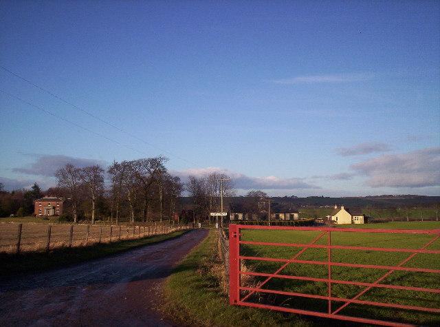 Abbeythune Farm