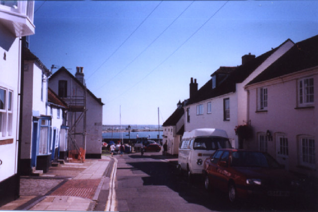 South Street, Emsworth