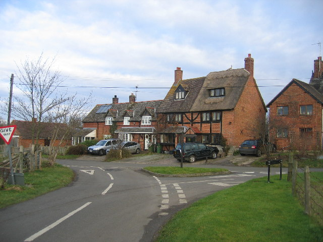 Chesterton Green