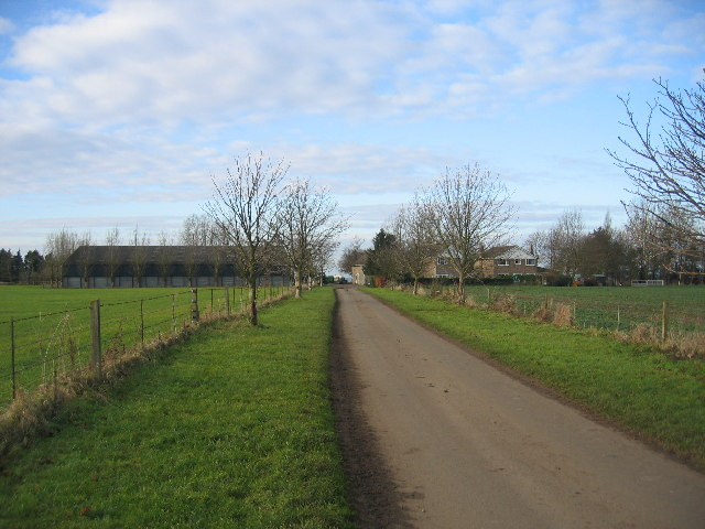 Kingston Barn