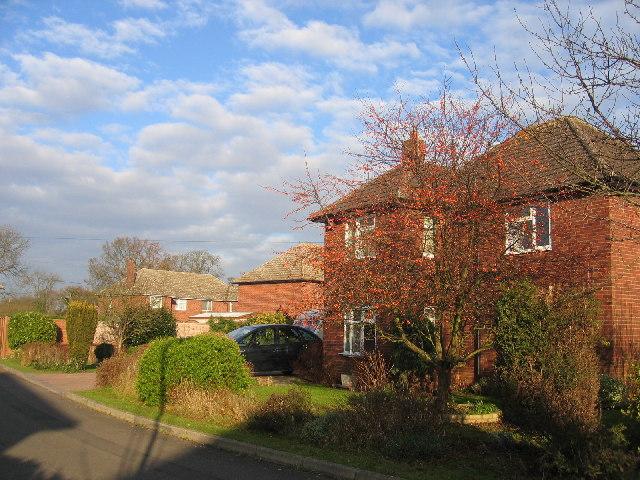 Bitham Road, Lighthorne Heath