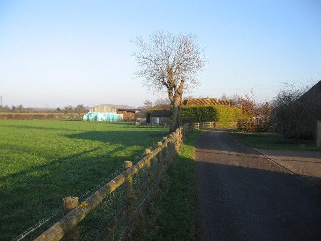 Oxstall Farm