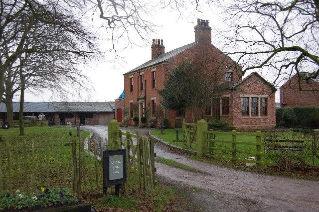 Saswick House Farm