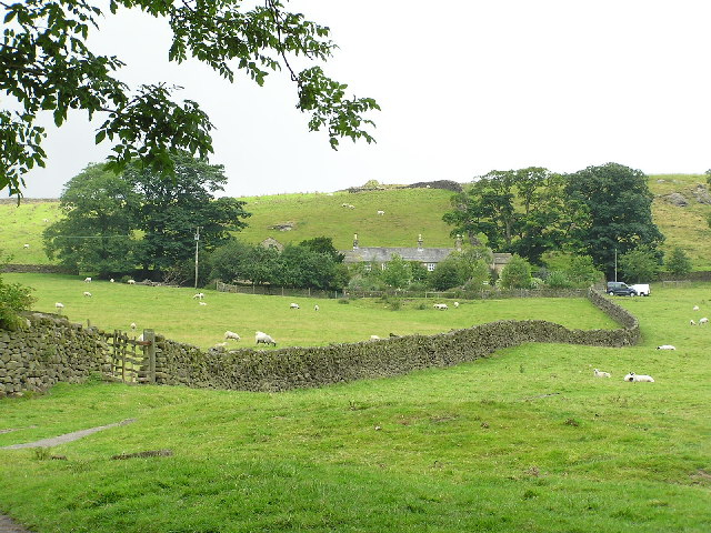 The Heugh, Eastby, Yorkshire