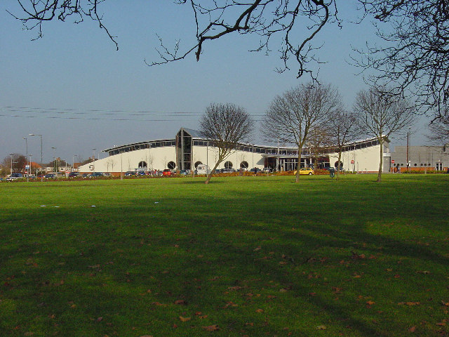 Horfield Leisure Centre