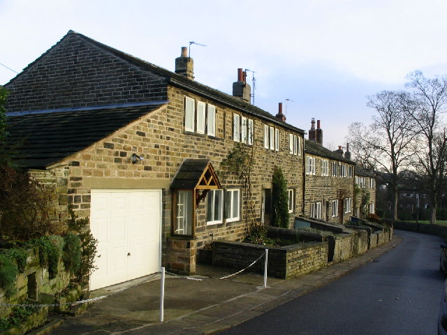 Weavers Cottages Lumb Lane Almondbury