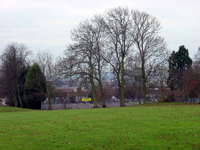 Ardagh Tennis Courts