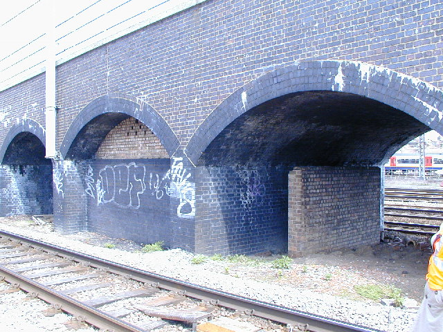 Harringay Flyover