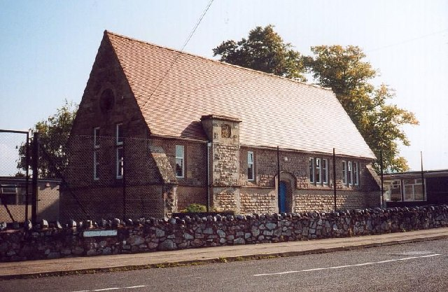 Spaxton school