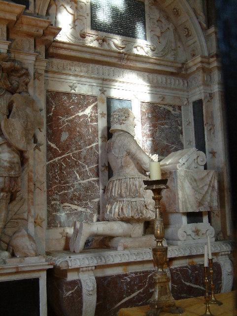 Scone Chapel