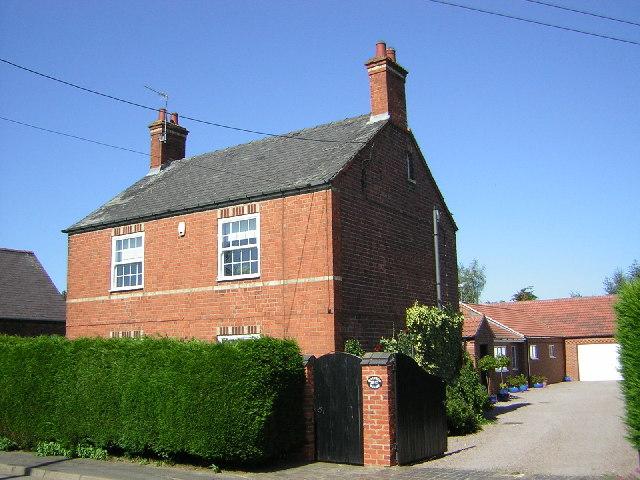 Hainton House
