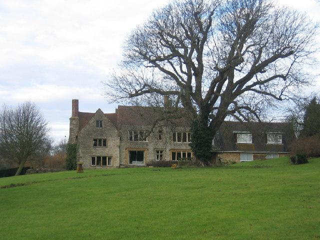 Kingston Manor Farm