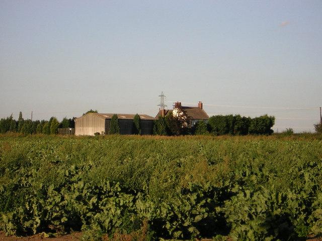 Station Farm
