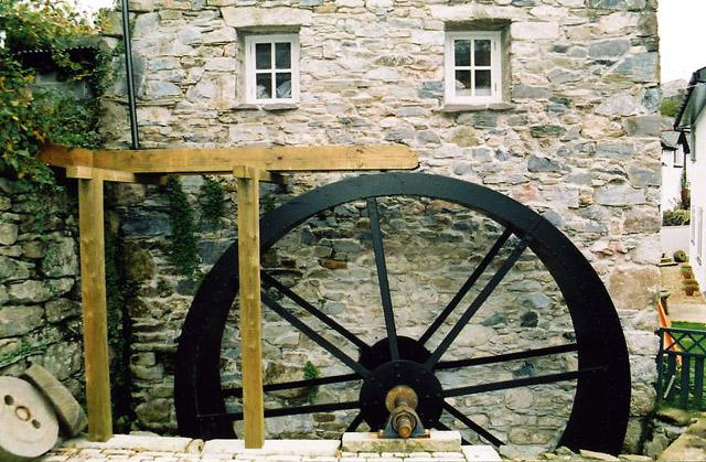 Ugborough: Bittaford Mill