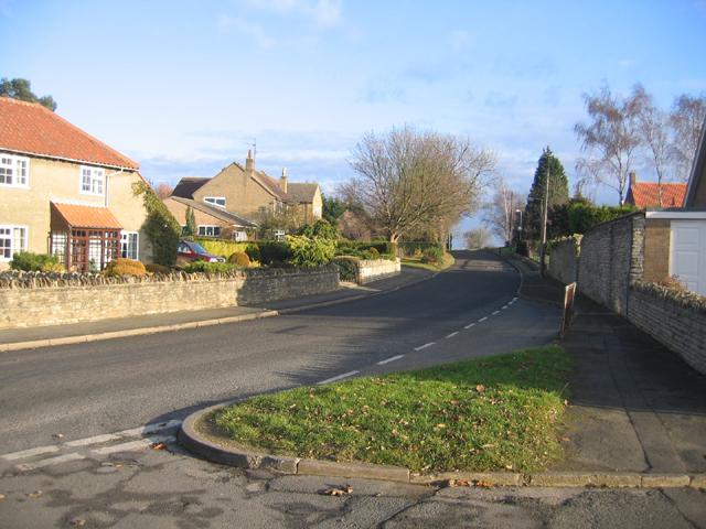 Marholm Road, Ufford, Peterborough