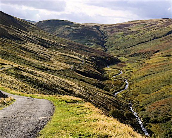 Breamish Valley