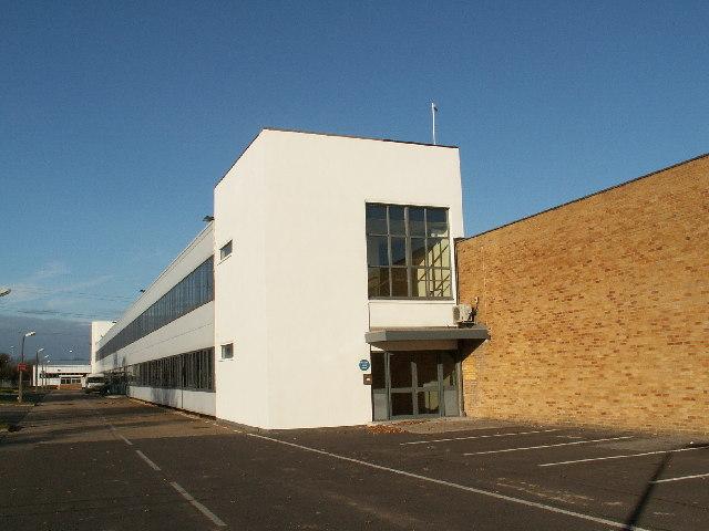 Offices Fareham - Gosport Rd
