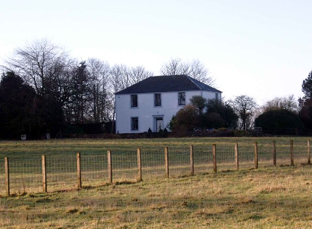 Eastfield House
