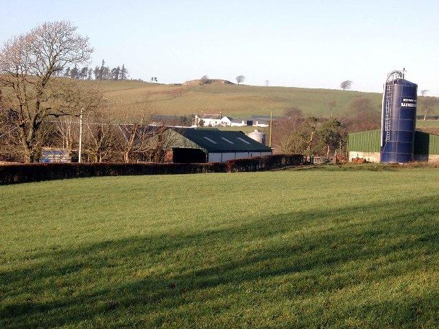 Yondercroft farm