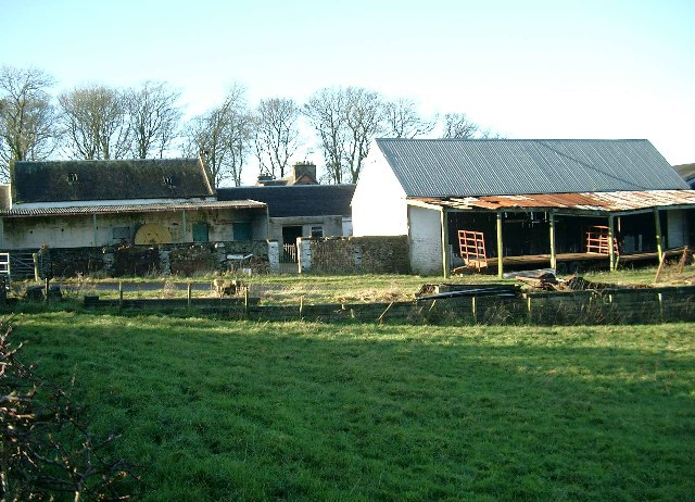Windyhill farm