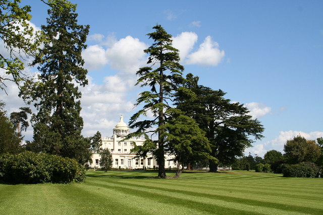 Stoke Park Club, Stoke Poges