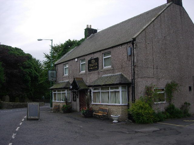 The Peacock Public House