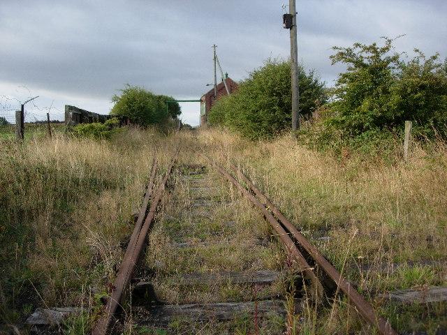 Bowes Railway, Eighton Banks