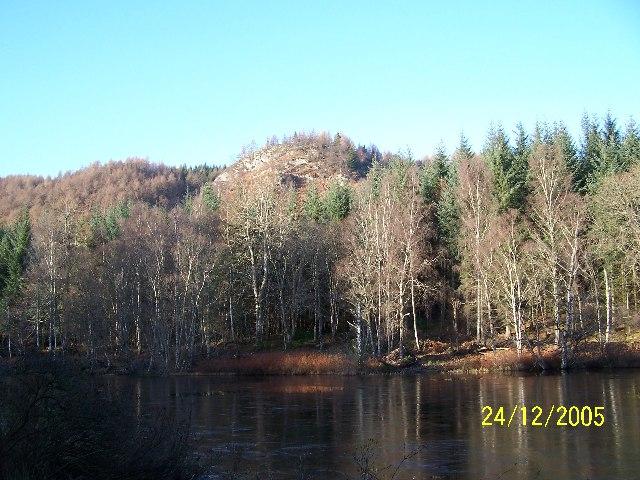 Cally Loch