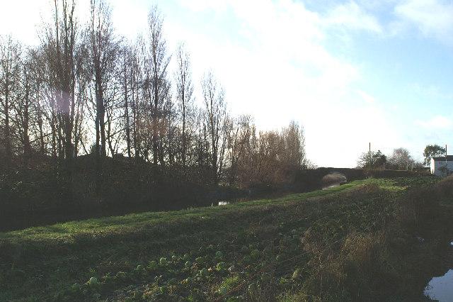Gregson's Bridge