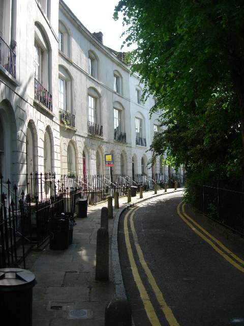 Houses, Essex Road, Islington