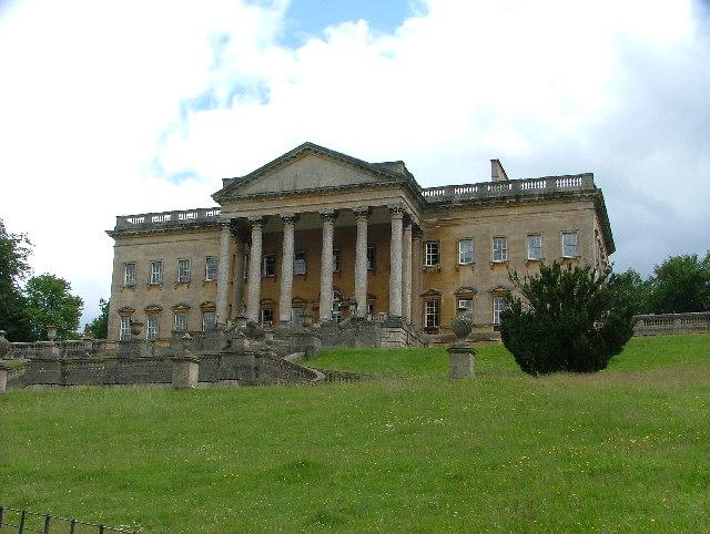 Prior Park House, Bath